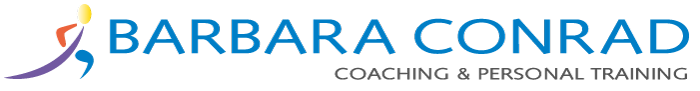Barbara Conrad Sticky Logo Retina