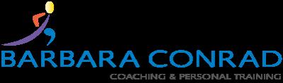 Barbara Conrad Logo